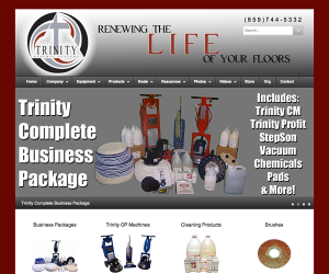Trinity Renewal Systems