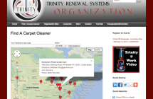 Trinity Renewal Systems Organization